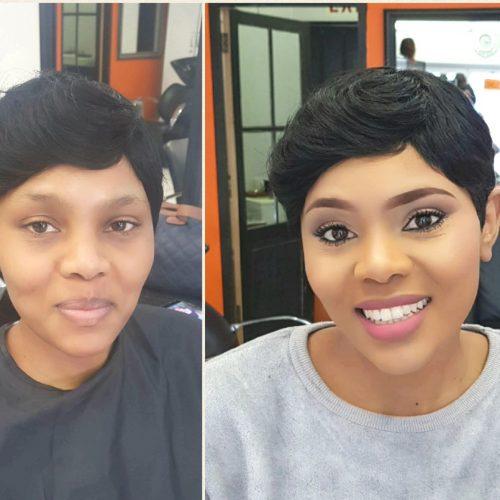 Exquisite Makeover